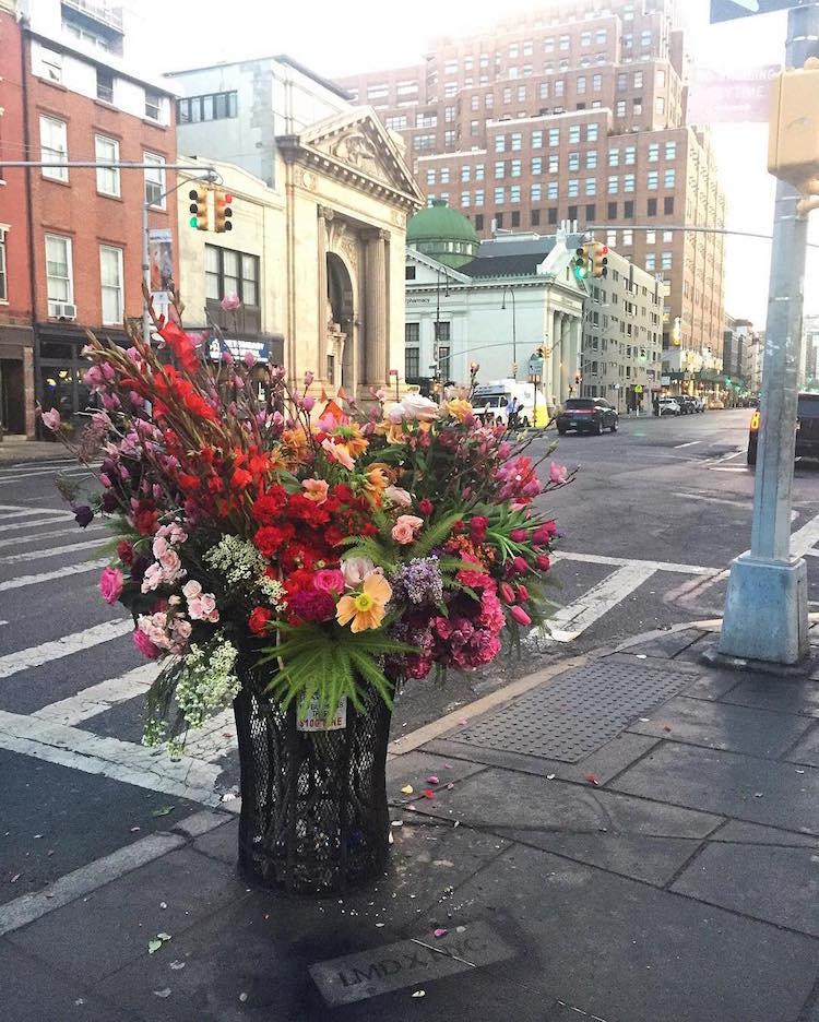 lewis miller florist new york