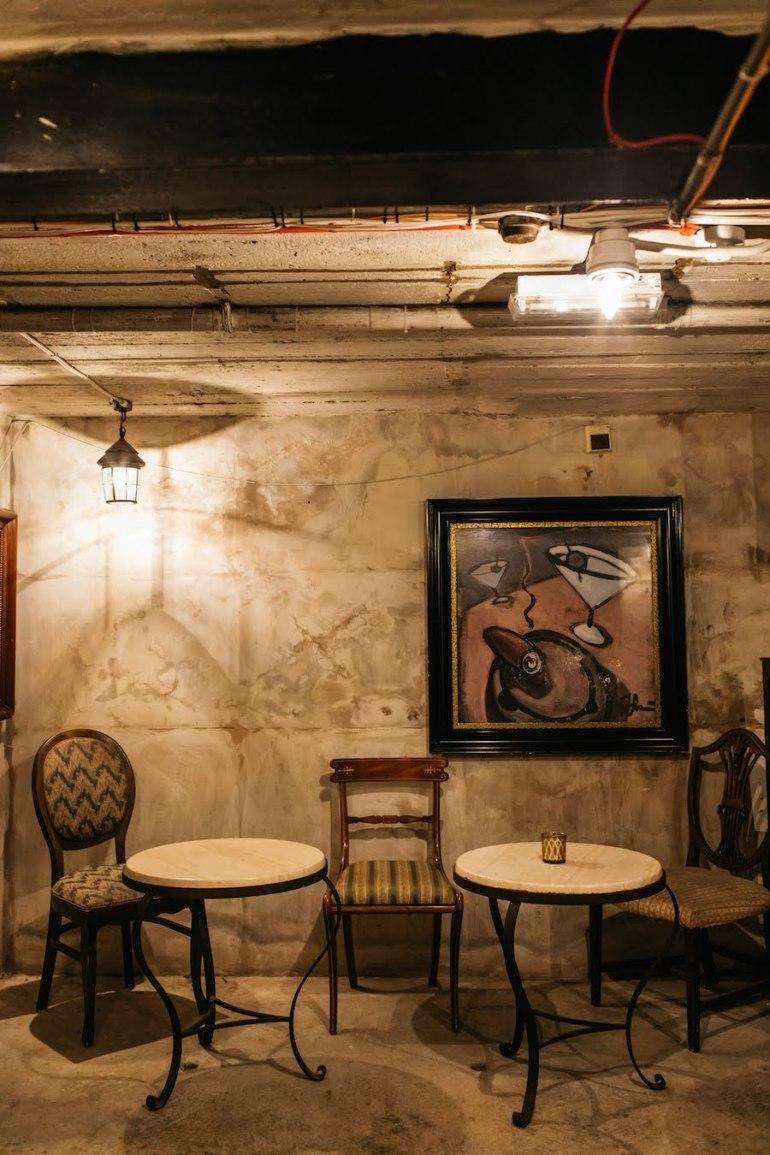 underground bar brighton