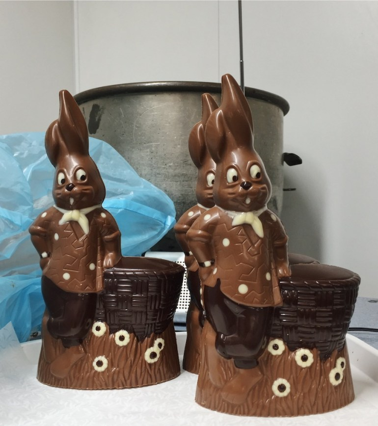 easter bunnies fortnum and mason