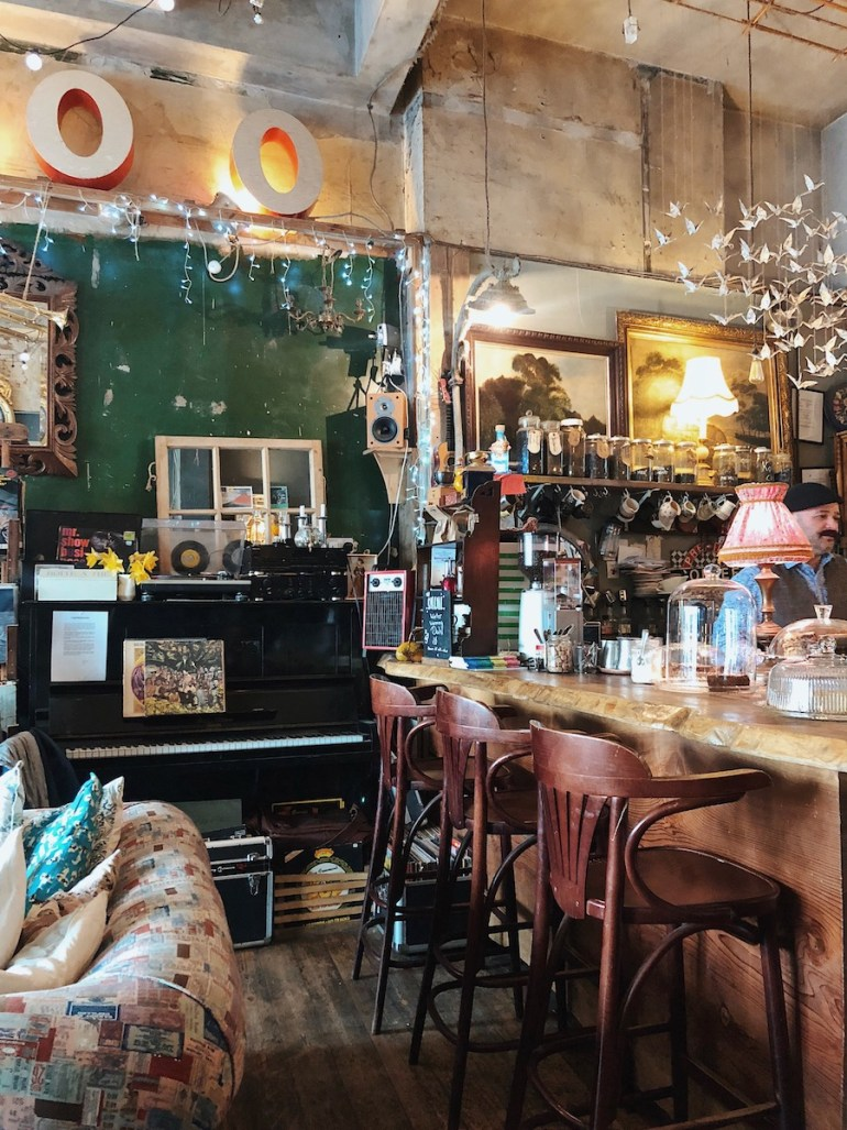 cafe salvage western road hove