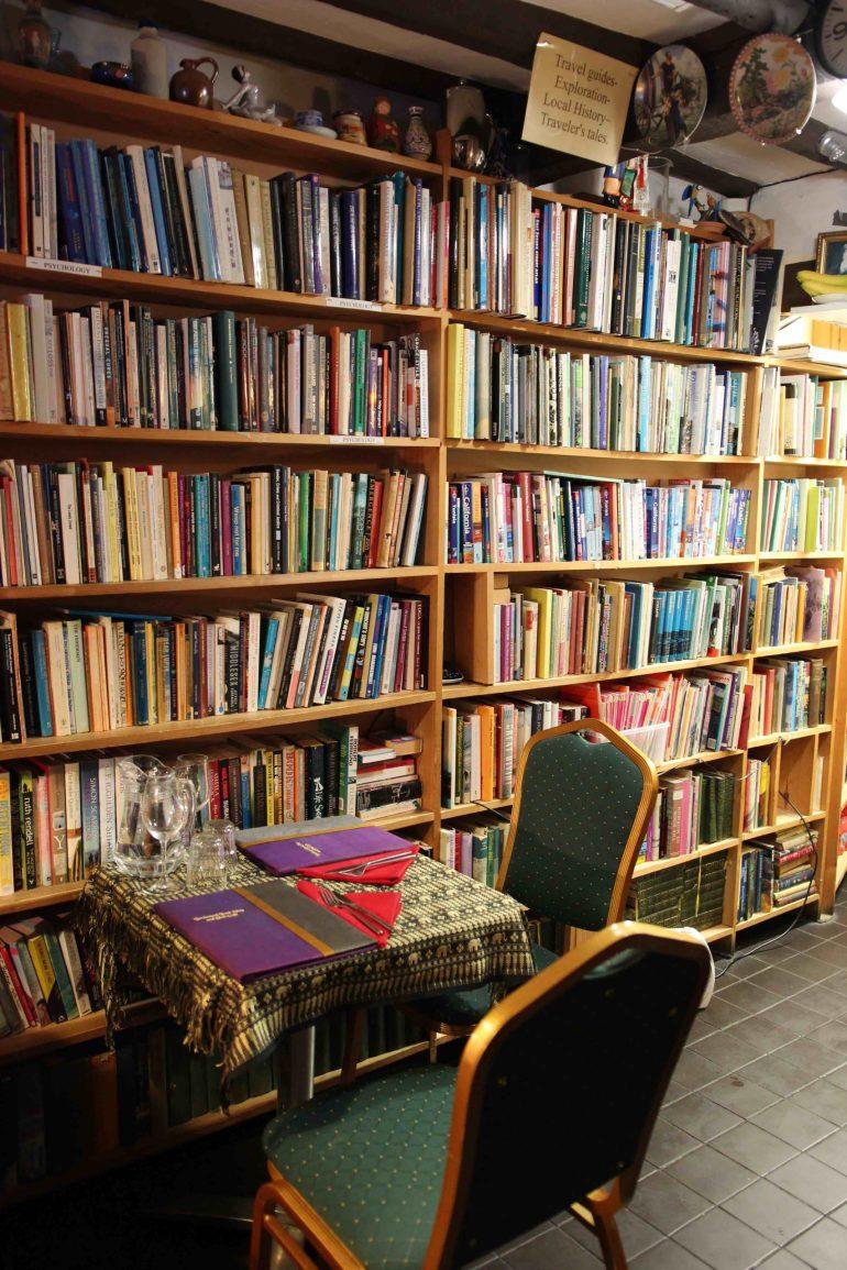 Boulevard Books Thai Restaurant Hastings (2) copy
