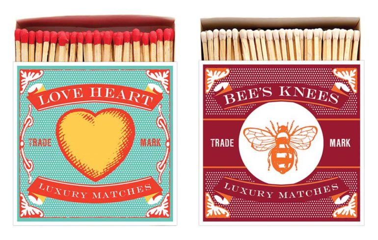 archivist press valentine matches
