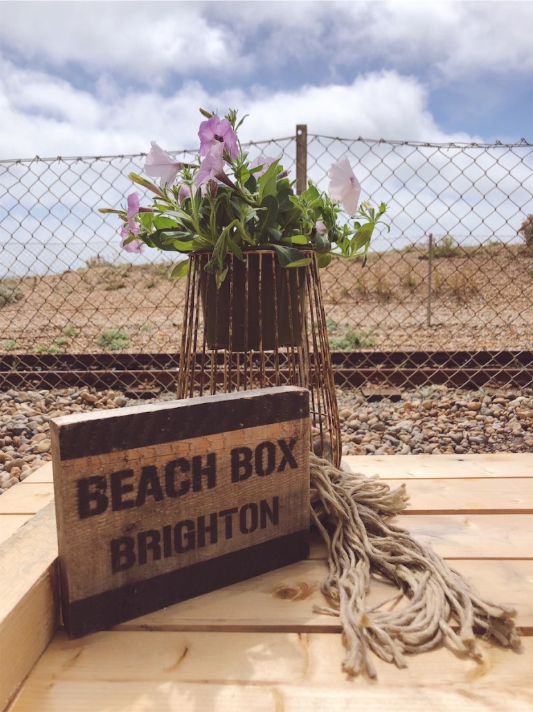 beach box sauna brighton