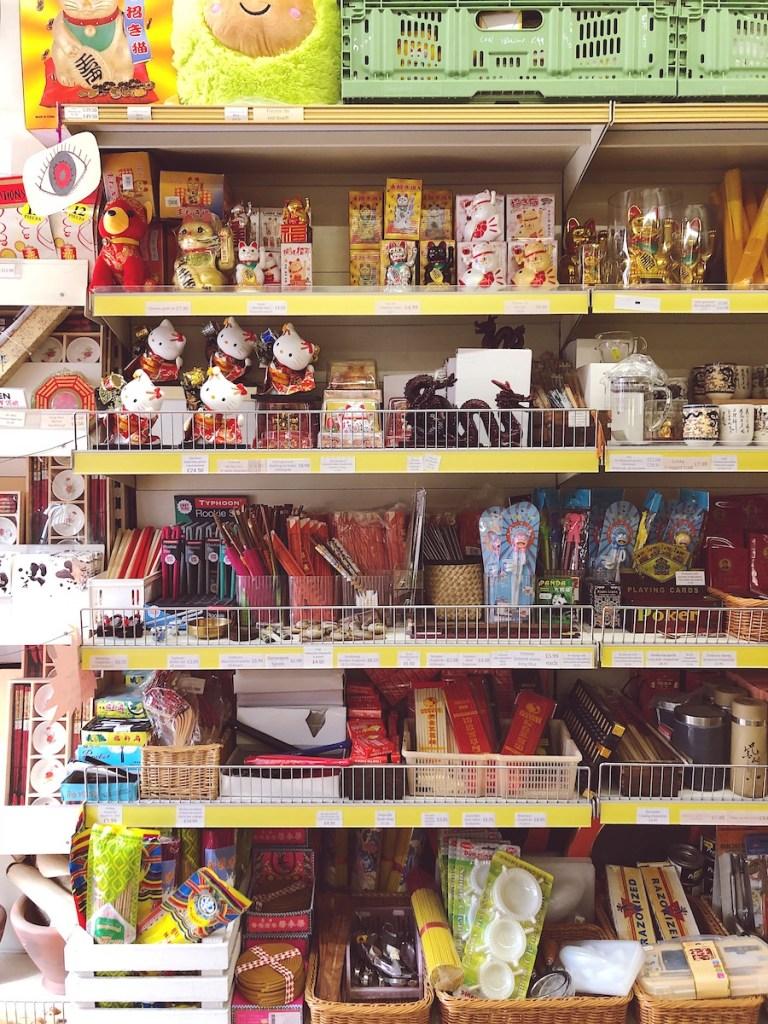 yum yum chinese supermarket brighton
