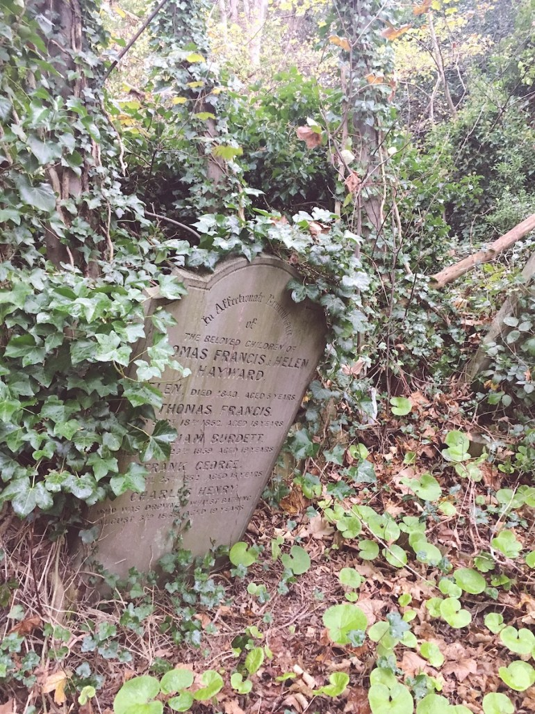 woodvale cemetery brighton tomb trail