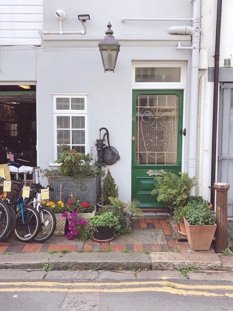 g whizz cycles brunswick street east hove hidden walk