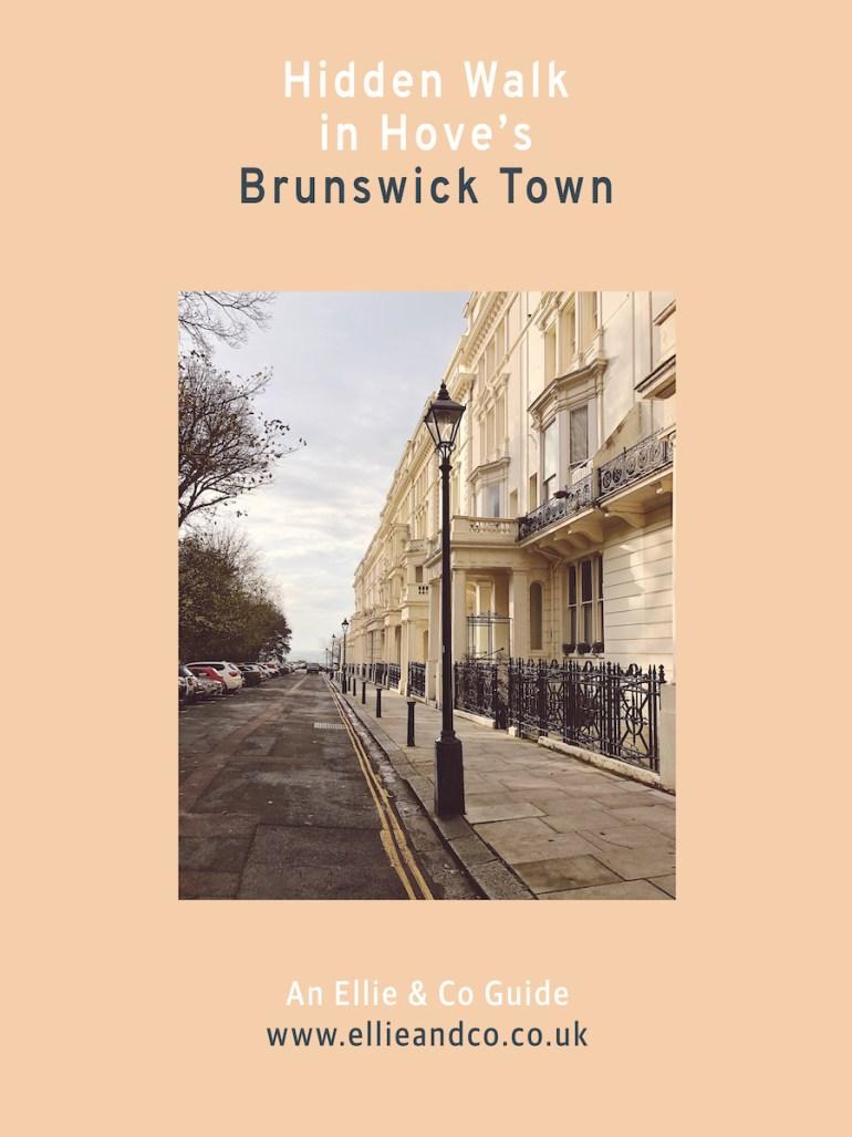 brunswick town hidden walk
