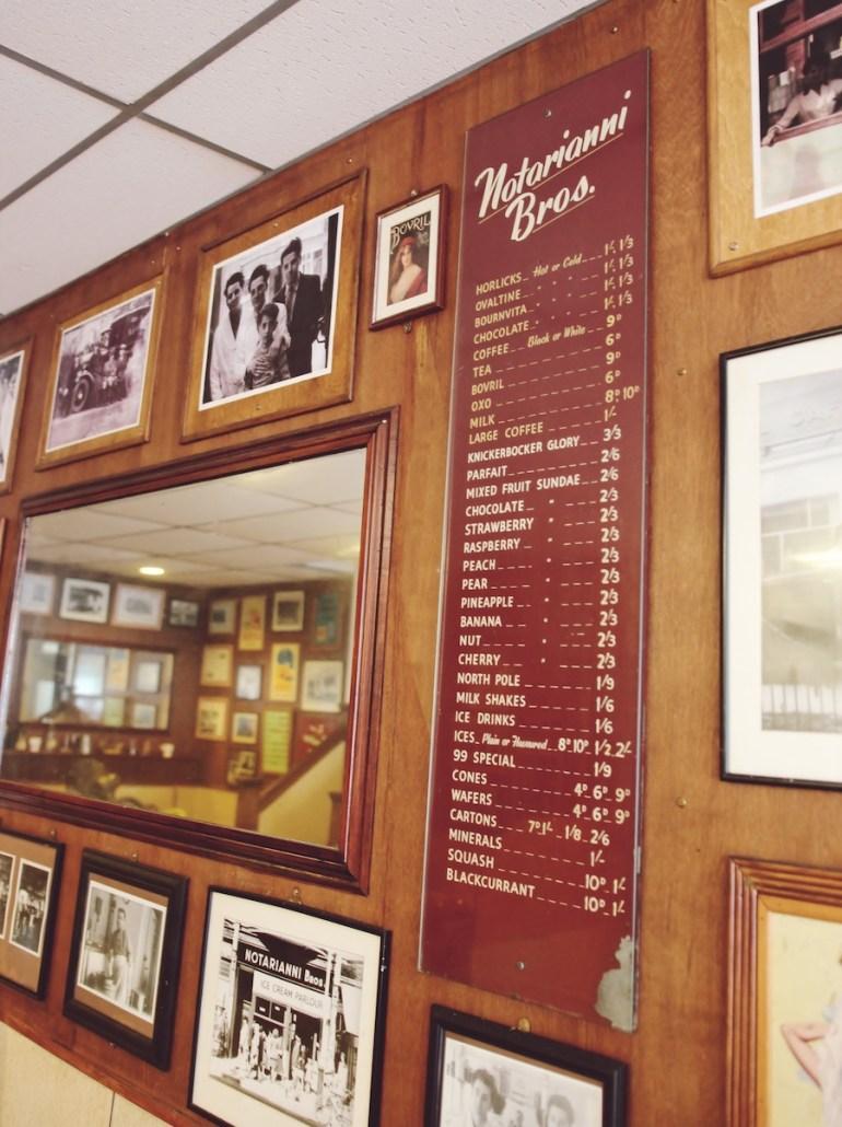 notariannis cafe eastbourne