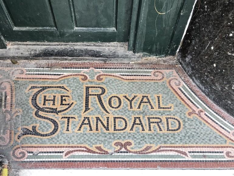 royal standard hotel