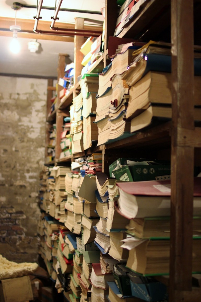 basement museum police cells brighton