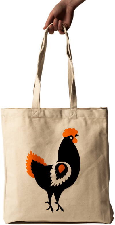 Hen Weekend Bag