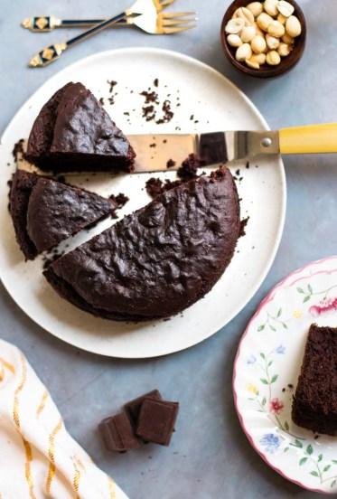 chocolate cake 2-1