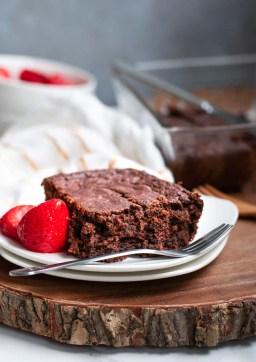 chocolate cake 4-1