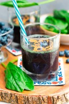 spinach blueberry-1