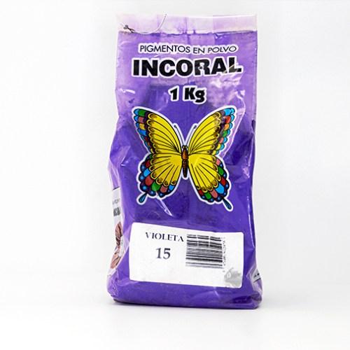Pigmento Violeta 15