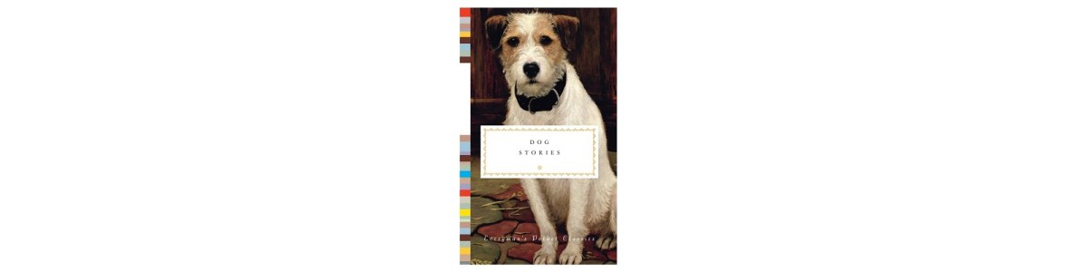 Dog Stories, Short Story Collection | Book Review