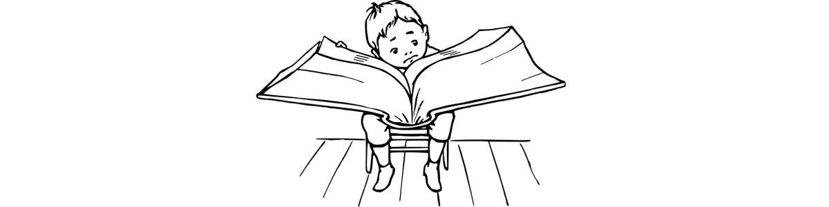 I Refuse To Stop Reading Bad Books | Blog