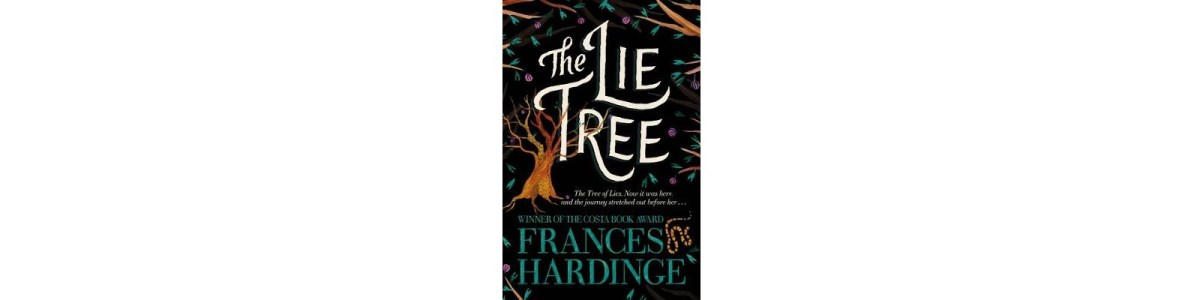 The Lie Tree by Frances Hardinge | Book Review