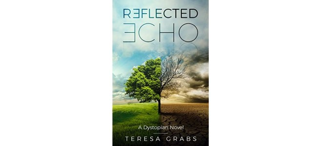 Reflected Echo book cover