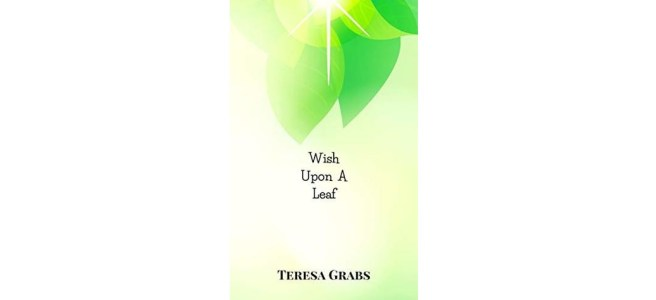 Wish Upon a Leaf book cover