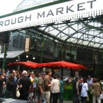 Borough Market Musts- Jubilee Place