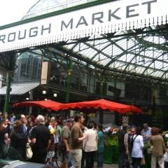 Borough Market Musts- Jubilee Place