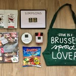 Food for thought – Christmas gifts for the food lovers in your life