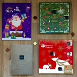 Top of the Chocs – Best Advent Calendars