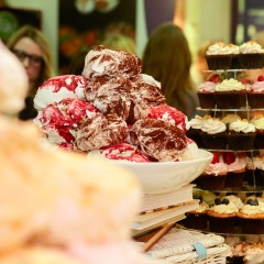 Win 1 of 3 pairs of tickets to Eat & Drink festival Glasgow