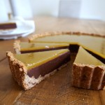 Make Something Divine – Vegan Jaffa Torte