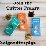 Join the #feelgoodteapigs Twitter Frenzy!