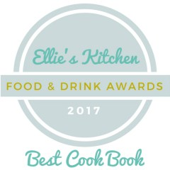 Food&Drink Awards – Best Cook Book
