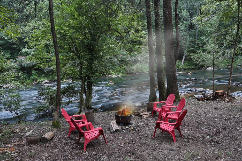 Georgia Cabin Rentals