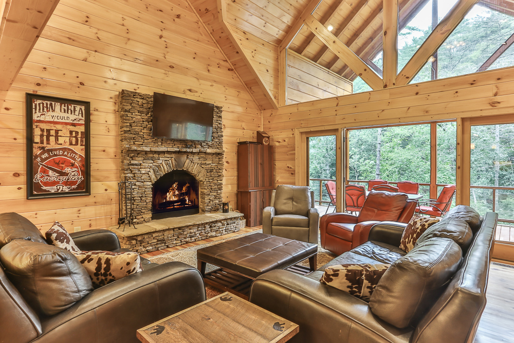 North Georgia Cabin Rentals
