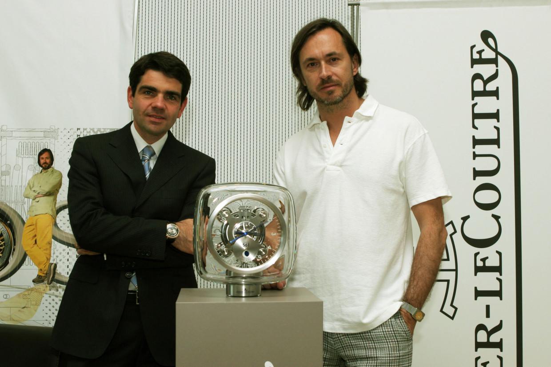 marc newson - top of international industrial designers | ellines