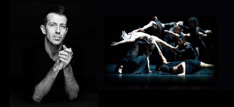 An internationally accomplished choreographer and dancer