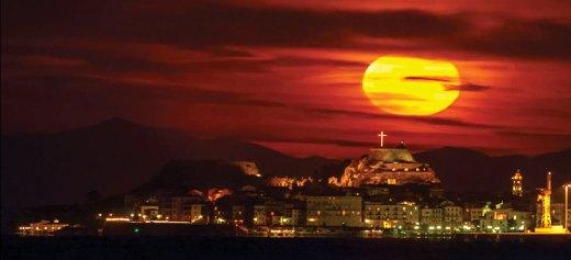 Εκπληκτικό βίντεο για την Κέρκυρα κάνει το γύρο του κόσμου