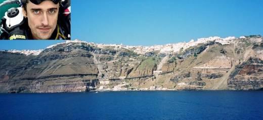 Ο Πιέρ Υβ Κουστώ θέλει να δημιουργήσει θαλάσσιο πάρκο στη Σαντορίνη