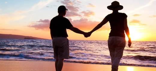 Ελλάδα: ο τρίτος πιο ρομαντικός προορισμός στον κόσμο