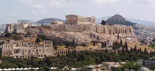 Η Αθήνα στις πιο δημοφιλείς πόλεις του κόσμου για το 2016