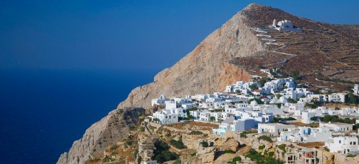 National Geographic: 4 tips for the savvy travellers in Greece
