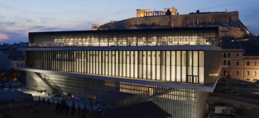 Διεθνής Ημέρα Μουσείων στο Μουσείο Ακρόπολης