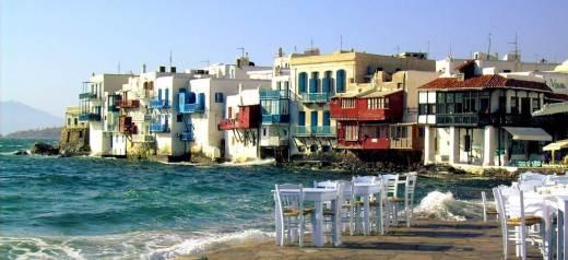 Τα 10 καλύτερα νησιά για να επισκεφθείτε στην Ελλάδα