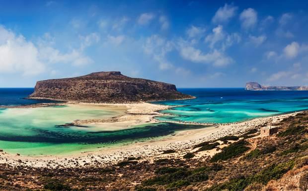 Έχουν τρελαθεί με τη χώρα μας! Ελληνικό το ομορφότερο νησί στον κόσμο! (Photos)