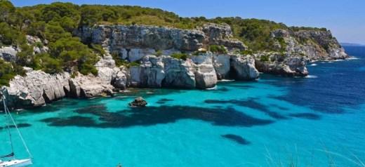 Πέντε ελληνικές παραλίες στις καλύτερες των ευρωπαϊκών νησιών