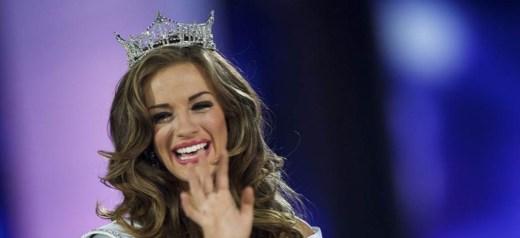 Μις Αμερική 2016 με καταγωγή από την Ελλάδα