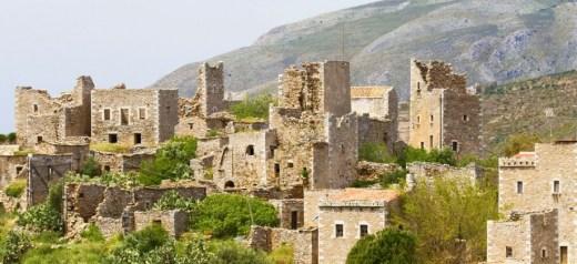 Τέσσερις αναλλοίωτοι προορισμοί στην Ελλάδα