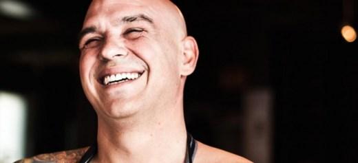 Ένας Iron Chef από την Ελλάδα