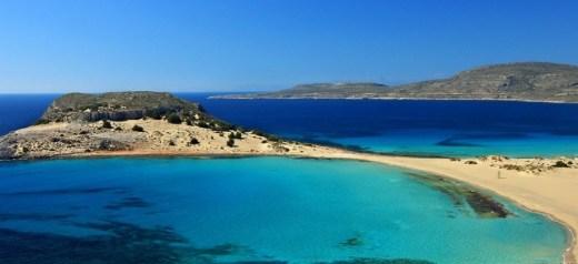 25 ελληνικά νησιά που πρέπει να επισκεφθείτε