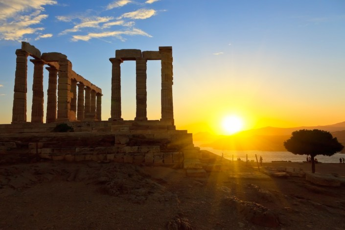 Greece Top 10 Most Beautiful Places For Pictures In Athens